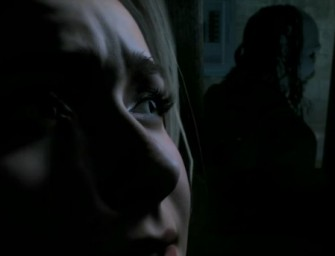 Until Dawn Officially Re-Revealed