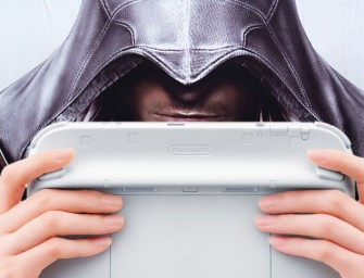 Ubisoft Withdraws Support for Wii U