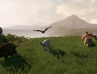 Wild Revealed For PS4 By Rayman Creator