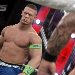 WWE 2K15 Screenshot and First Details Emerge