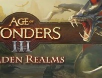 Age of Wonders III: Golden Realms Review: Luck of the Halfling