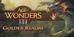 Golden Realms logo