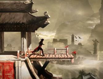 Assassin's Creed:Unity DLC Finally Brings Us To China