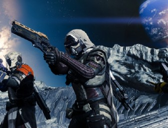 Destiny Review: Refocusing Expectations