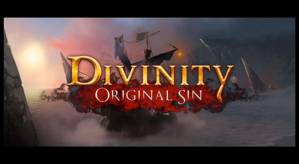divinity intro