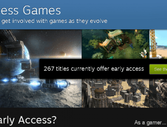 Early Access: A Developer's Dilemma