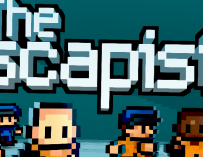 The Escapists: Early Access Impressions
