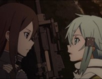 Sword Art Online II Episode 11 Review: Slow Pacing