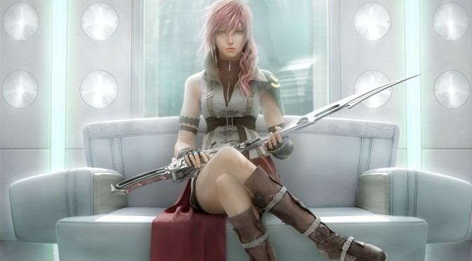 Final Fantasy XIII on Steam