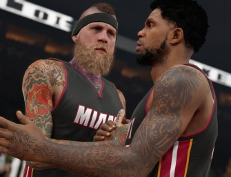Team Behind NBA 2K15 is Listening to the Fans