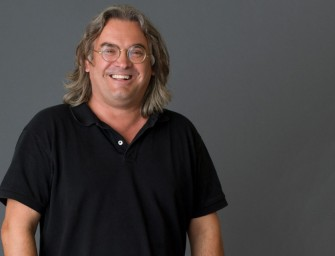 Paul Greengrass to Team Up with Di Caprio and Jonah Hill