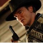 Tarantino's Hateful Eight shoots into Production