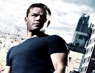 Jason Bourne is Born Again