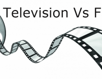 Television vs Film: Will TV ever catch up?