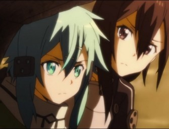 Sword Art Online II Episode 9 Review: Hunting Death Gun