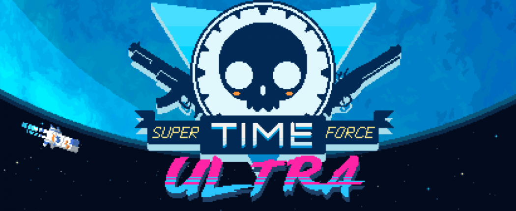 Super Time Force Ultra Feat