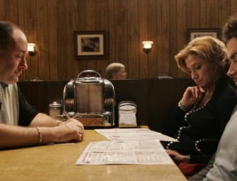 Creator of The Sopranos Reveals the fate of Tony Soprano … or does he?