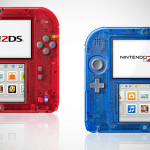 Transparent 2DS Models Announced