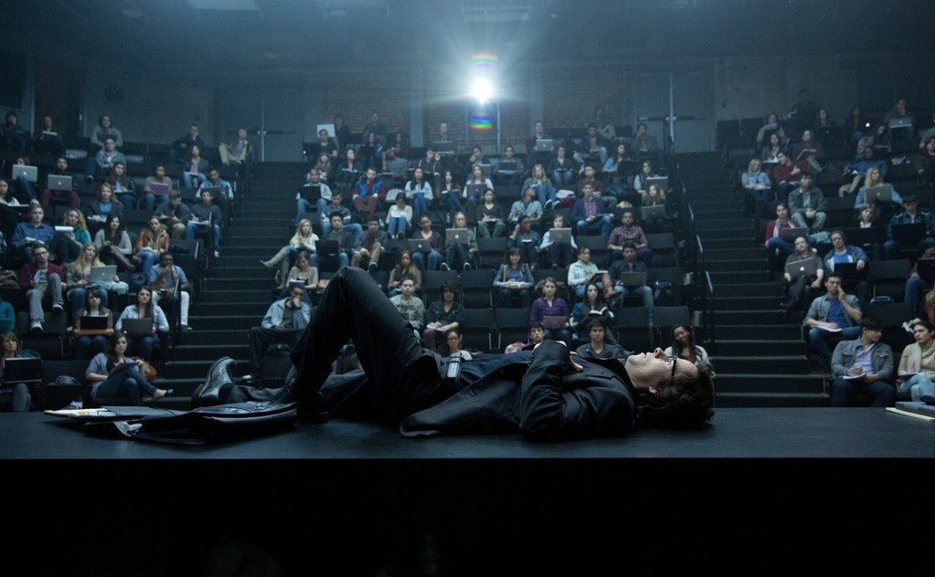 Witty and Gritty Trailer for The Gambler Arrives