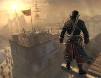 Assassin's Creed Rogue Confirmed for PC