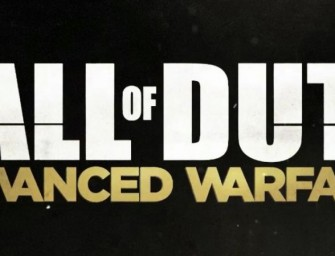 Call of Duty: Advanced Warfare's Multiplayer Free On Steam This Weekend