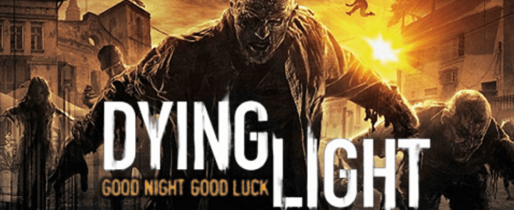 Dying Light Feat