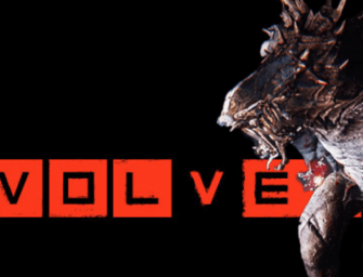 EB Expo 2014: Evolve Hands-On Preview
