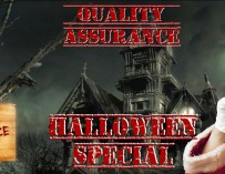 Quality Assurance: Halloweiner Special