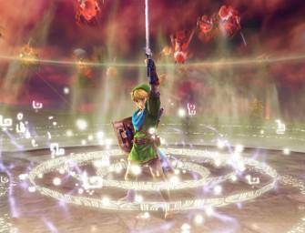 Hyrule Warriors Review: A Lesser Art of War