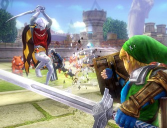 Expect More Spin-Offs On Your Wii U