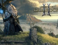 Legend of Grimrock 2 Review: Treasure Island