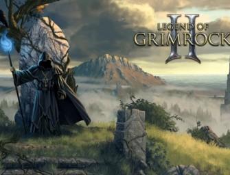 Legend of Grimrock 2 Review: Treasure Island