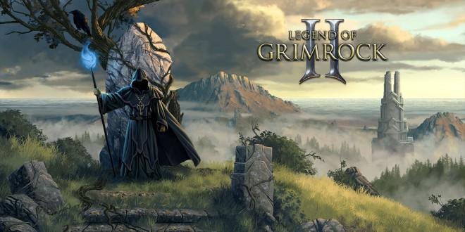 legend of grimrock 2 banner