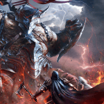EB Expo 2014: Lords of the Fallen Hands On