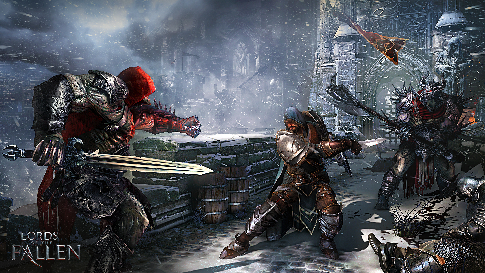Lords of the Fallen SC3