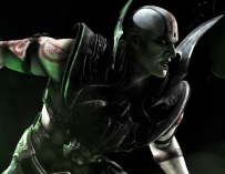 EB Expo 2014: Mortal Kombat X Quan Chi Hands-On Preview