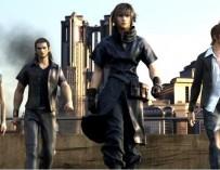 Final Fantasy XV's Battle Against Nostalgia