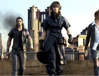 Final Fantasy XV's Battle Against Nostalgia