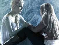 Once Upon a Time Review: White Out