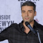 Oscar Isaac Talks all things Star Wars