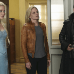 Once Upon a Time: Rocky Road Review