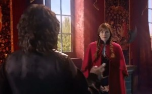 OUAT The Apprentice Rumple Ana Leviathyn
