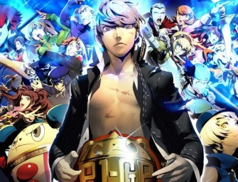 Persona 4 Arena Ultimax Review – Sho me what you got!