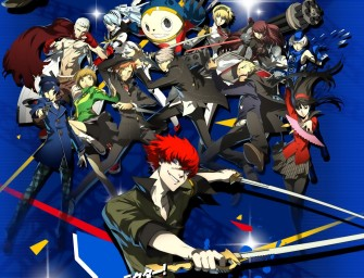 Impressions of Persona 4 Arena Ultimax