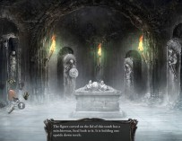 Shadowgate Gets Spooky With Halloween Update