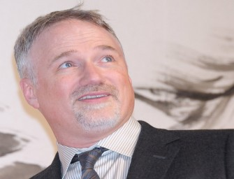 David Fincher to Direct Every Episode of Utopia