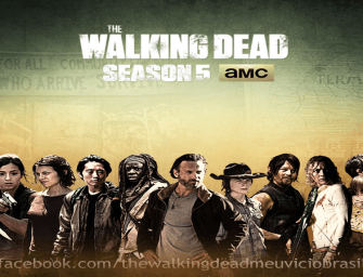 The Walking Dead gets a New Teaser