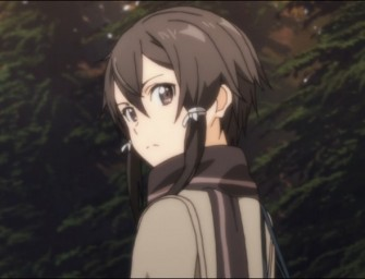 Sword Art Online II Episode 14 Review: Emotional Closure