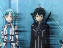 Sword Art Online II Episode 16 Review: Norse Myth Raiders