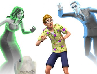 The Sims 4 Replacing Missing Features In Free Update